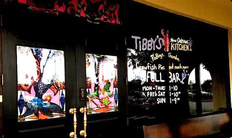 tibby s new orleans kitchen today s orlando