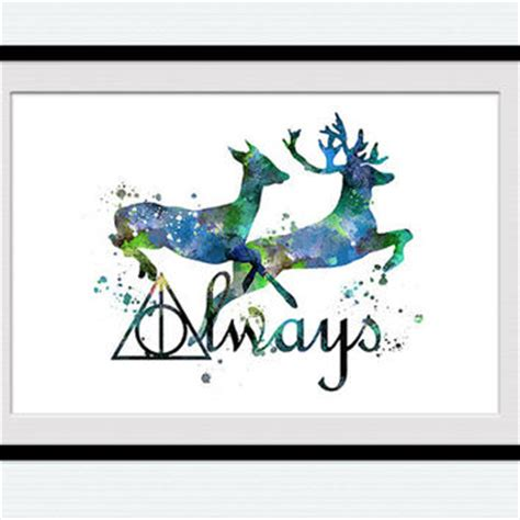 Baby Bedroom Decor best harry potter art prints products on wanelo
