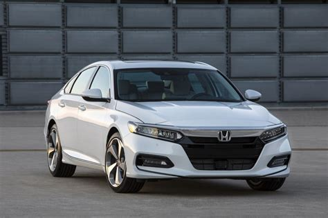 Honda Accord New Model 2018 by All New 2018 Honda Accord Announced