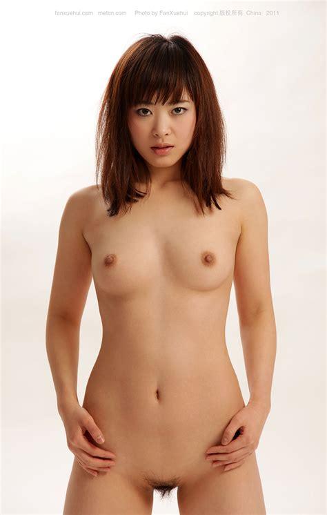 Fine Studio Nudes Of China Eastern Air Hostess