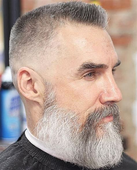 stylish haircuts men over 50 receding hair 50 classy haircuts and hairstyles for balding men short