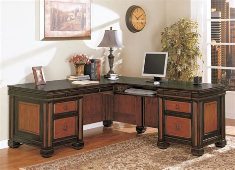 Custom Corner Desk Hostgarcia Custom Home Office Desks