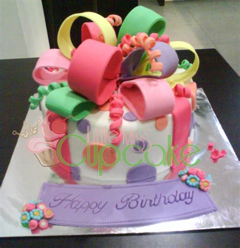 3d Cake by 3d Cakes Miss Cupcake Page 10