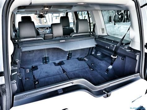 lr4 land rover interior 2016 land rover lr4 review slashgear