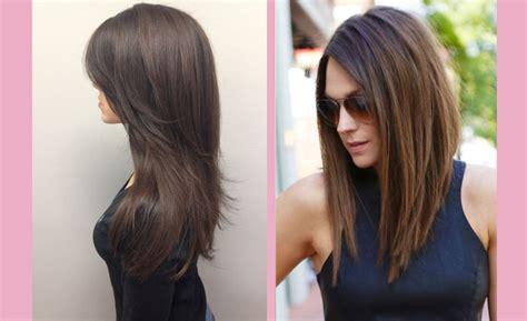 moda de cortes de pelo 2016 cortes de cabello que te har 225 n lucir m 225 s joven y a la moda