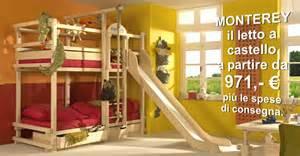 Kura Bunk Bed Mobili Per Bambini Letto A Soppalco Letto A Castello