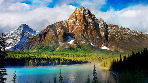 hd wallpapers for windows 10 nature 1920x1080 beautiful scenery mountains lake nature