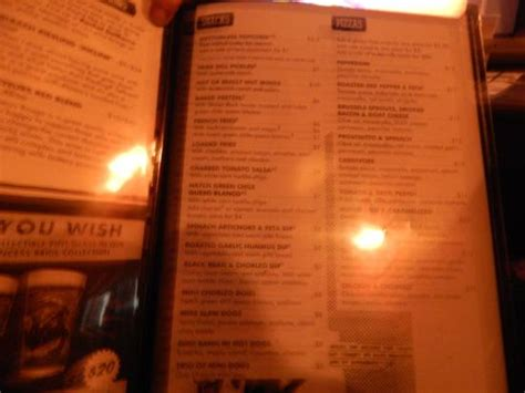 draft house menu menu picture of alamo drafthouse cinemas austin tripadvisor