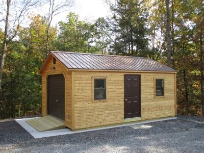 small homes with 2 car garage on foundation shed foundation 101 the 5 most popular shed foundations
