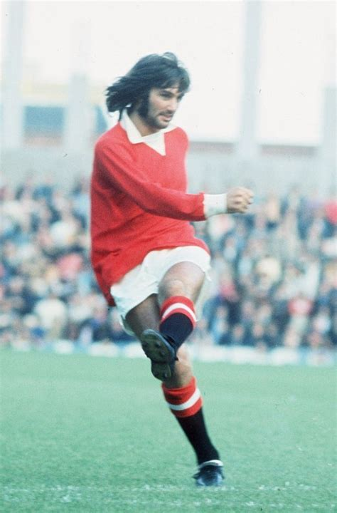 georgie best legenda karir george best