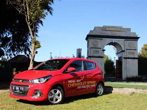 New Ayla 2017 Cover Handle Pintu Jsl Mobil Chrome chevrolet spark til apik luar dalam mobil123 portal mobil baru no1 di indonesia