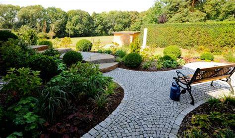Garten Und Landschaftsbau Markkleeberg by Gartengestaltung Leipzig Beispiele Und Fotos Bethke