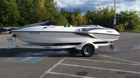 yamaha jet boats for sale yamaha jet boat xr 1800 limited edition 2001 for sale for