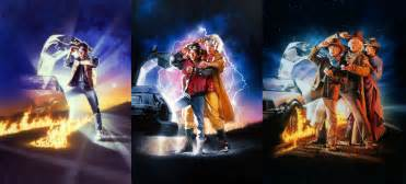 kirkham a movie a day back to the future trilogy