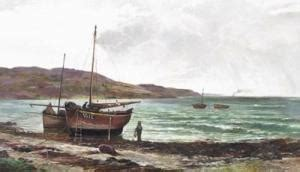 boat auctions west coast prices and estimates of works charles james lauder