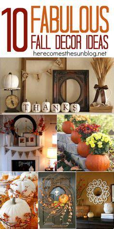 fall autumn thanksgiving tablesetting inspiration