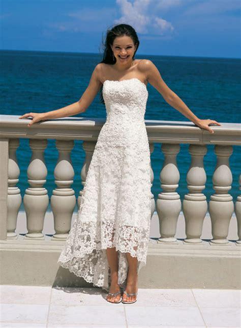simple beach wedding dresses trendy dress