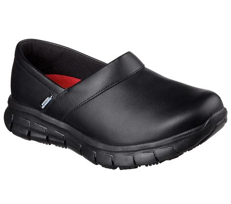 sure fit shoes buy skechers work relaxed fit sure track bernal sr work