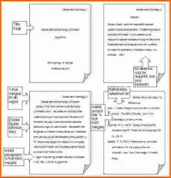 Image result for essay sample apa style