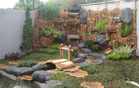 membuat lu hias taman taman depan rumah taman belakang tukang taman jakarta