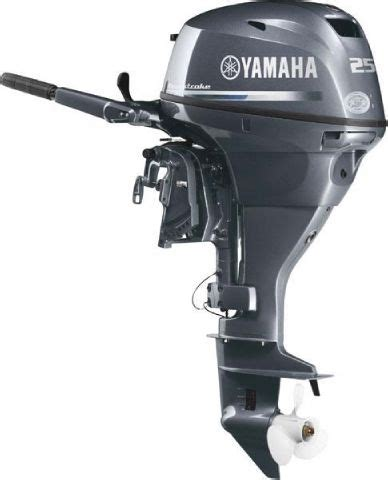 yamaha outboard motor vibration 2017 yamaha outboards f25 buyers guide us boat test