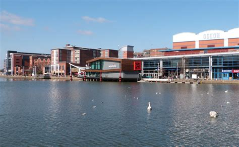 Brayford Waterfront   Things to Do   Visit Lincoln
