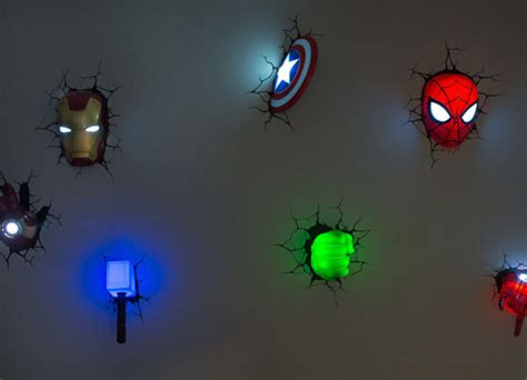 lada spada laser 3d deco 28 images marvel 3d deco wall lights thinkgeek