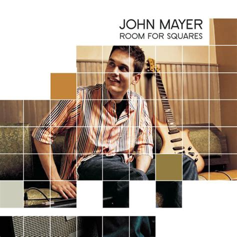 No Room For Squares by Mayer Room For Squares 2001 In This Light And