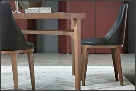 Esszimmerstühle Holz by Stuhl Esszimmer Leder
