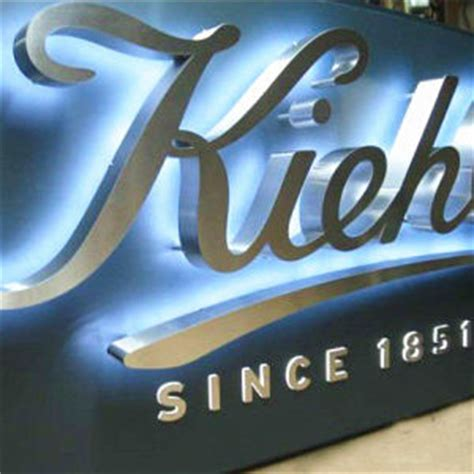 led lights for business china custom light up business signs dimensional letter