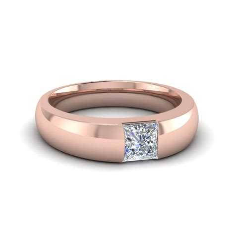 solitaire mens diamond ring princess cut diamond mans top selling 10 mens diamond rings style fascinating diamonds