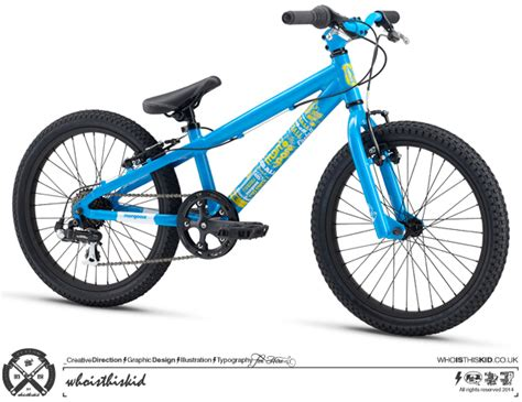 Kaos Mongoose Bike Graphic 1 2013 mongoose fireball dirt jump bike on behance