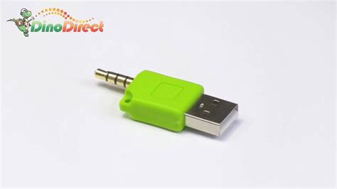 usb charger for ipod shuffle usb charger sync dock for ipod shuffle 2nd 3rd
