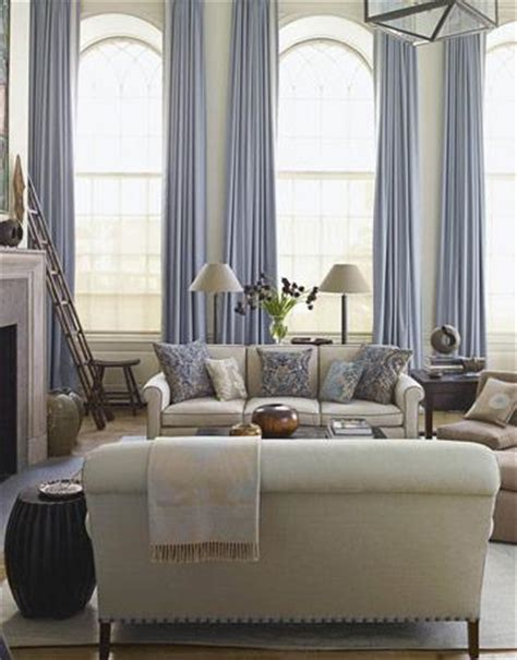 living room wonderful blue curtains for living room 2 stoery drape s transitional living room house beautiful