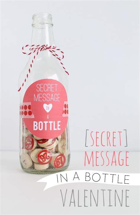 s day secret message secret message in a bottle my s