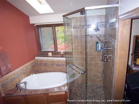 southwest bathroom powers construction group inc
