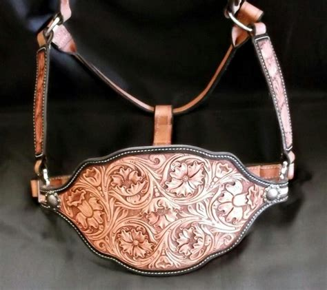custom leather halters for horses 1000 images about halters on