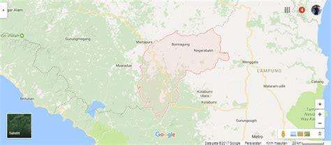 kode pos kecamatan kasui kabupaten  kanan