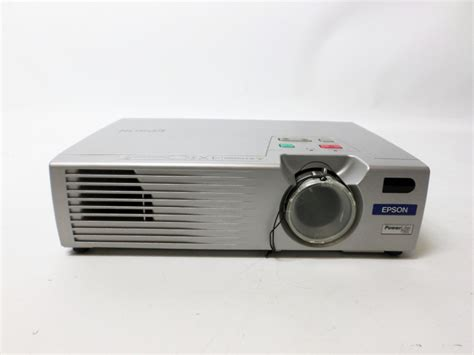 Proyektor Lcd Epson Epson Lcd Projector Emp 730 With Power Supply Indy Surplus Store