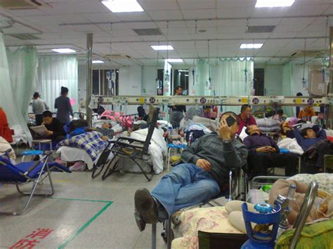 closest hospital emergency room china in focus 10 per capita counts union of concerned scientists