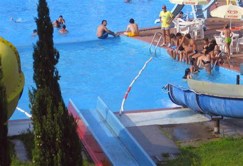 le cupole manerbio parco acquatico cupole