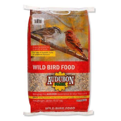 audubon park hummingbird food rating audubon park 20 lb bird food 12049 the home depot