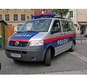 Volkswagen Polizei 4721207