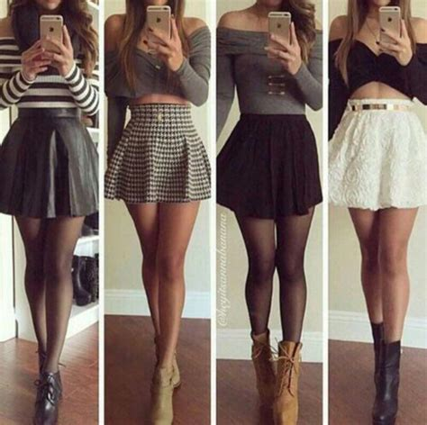 best skirt skirt t shirt white skirt black skirt grey skirt top