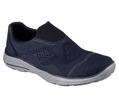 Sepatu Skechers Relaxed Fit buy skechers relaxed fit glides elten relaxed fit shoes only 49 00