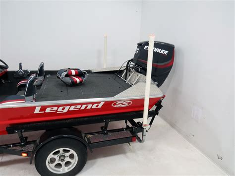 pvc rc boat trailer compare ce smith post style vs ce smith post style