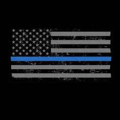 enforcement thin blue line flag thin blue line flag png 1134 215 709 in blue