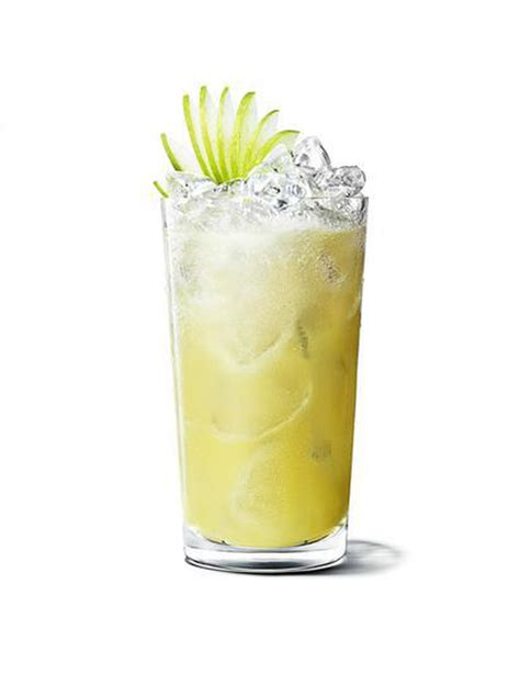 Absolut Pears Decor by Tanabata Cup Of Spirits Absolut Vodka Apple Pear Flavor