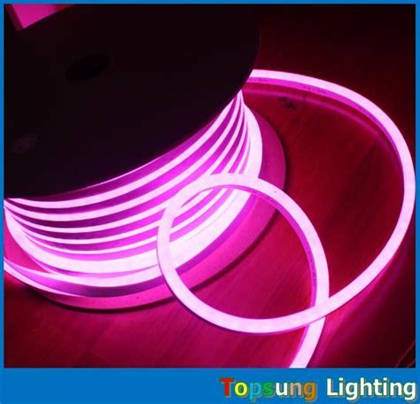 led neon flex light mini neon smd2835 outdoor led neon flex light for decorations