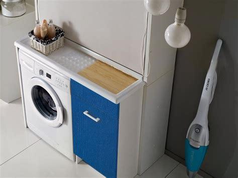 Lavanderia Come Arredarla by Mobili Per Lavatrice Design Casa Creativa E Mobili